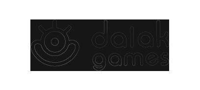 Dalak Games Logo